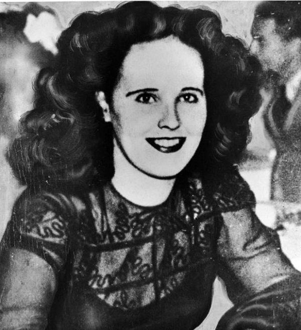 British author thinks she's cracked the Black Dahlia case ...