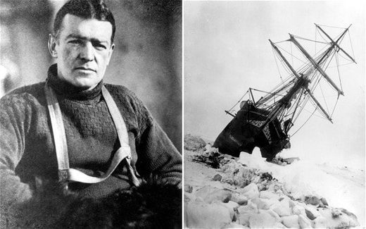 Shackleton and the Endurance