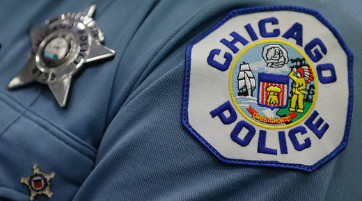 Chicago Police Cops