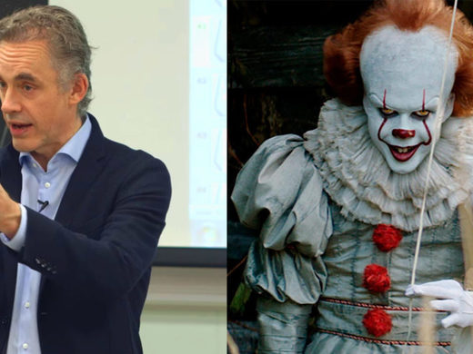 Peterson and Pennywise