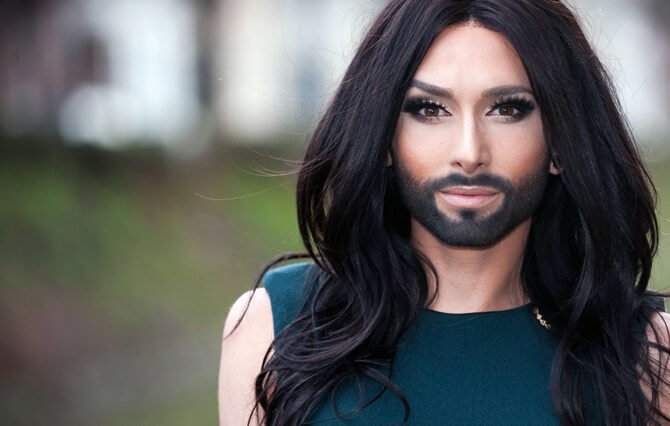 who are transgenders attracted to