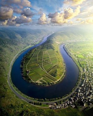 Moselle, Germany