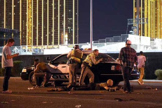 Serious Problems With Official Las Vegas Massacre Narrative