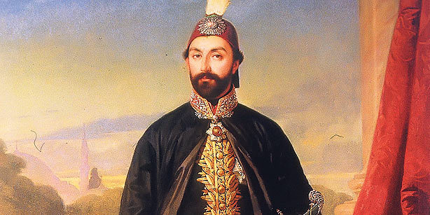 how an ottoman sultan defied the empire to send humanitarian aid to starving ireland