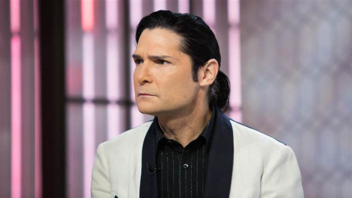 Corey Feldman Names Another Alleged Abuser Alphy Hoffman Owner Of