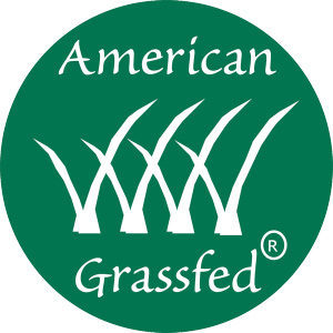 american grassfed beef label