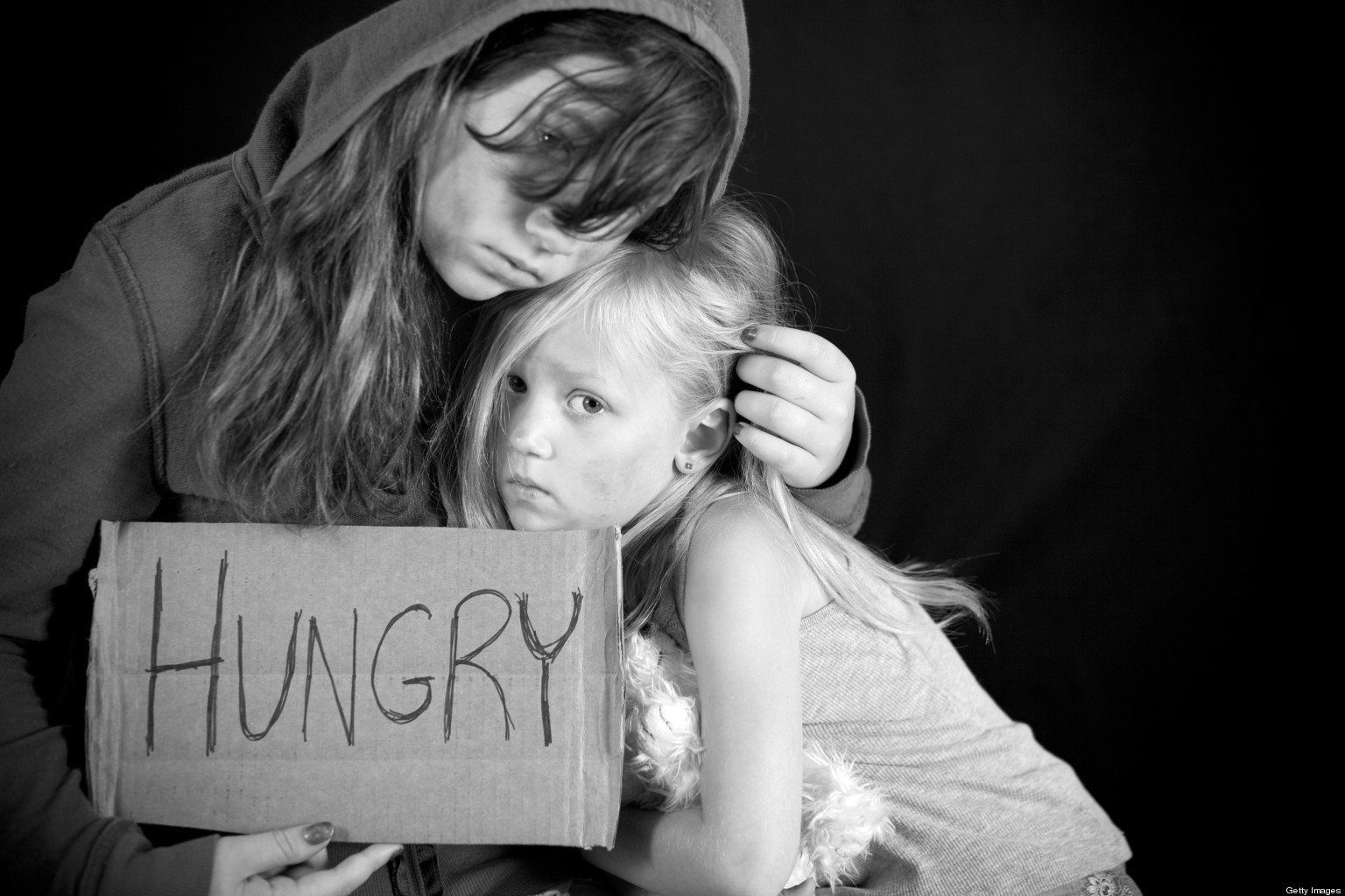 the sad state of childhood poverty in america society s child
