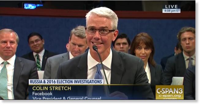 Anti-Russia hysteria hearings: Washington demands that tech