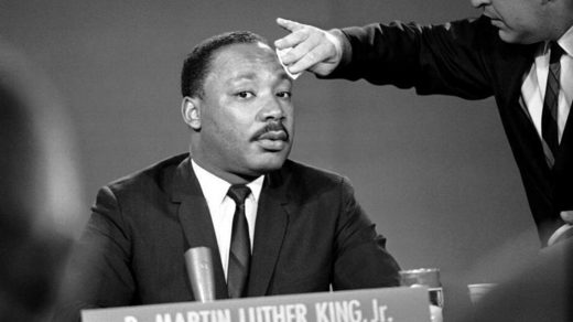 JFK files: FBI documents allege Martin Luther King Jr. had secret lovechild, orgies