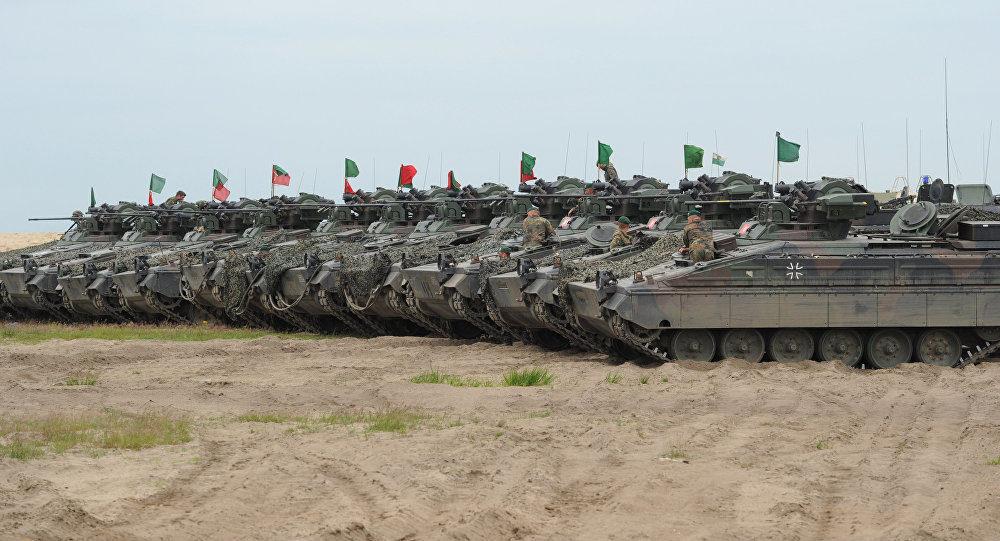 Japan, ASEAN keep cool as huge Russian war-games unfold