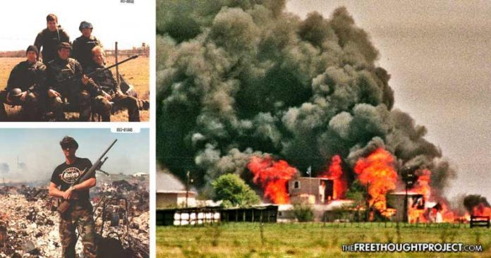 Massaker In Texas