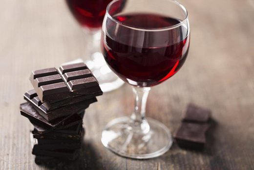 Study: Compound in dark chocolate and red wine could help rejuvenate cells