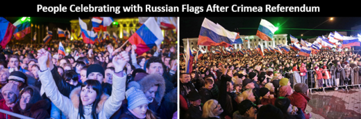Crimea Flags