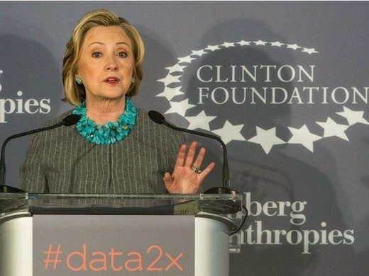 Aussie complaints headed to FBI on Clinton Foundation's dealings Down Under