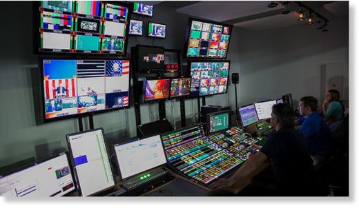 rt production room