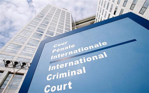 ICC international Criminal court