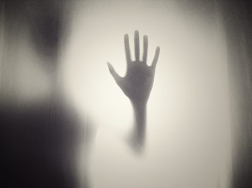 Are humans psychologically hardwired to see ghosts?