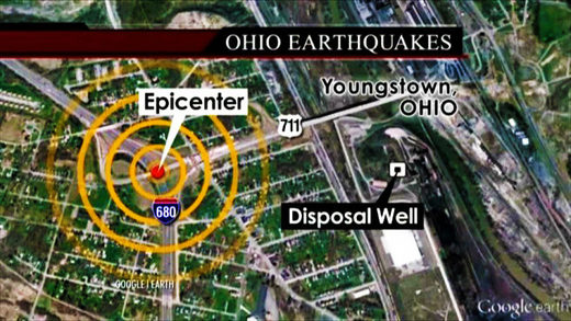 Fracking Earthquakes: Government sponsored scientist reveals link and cover up