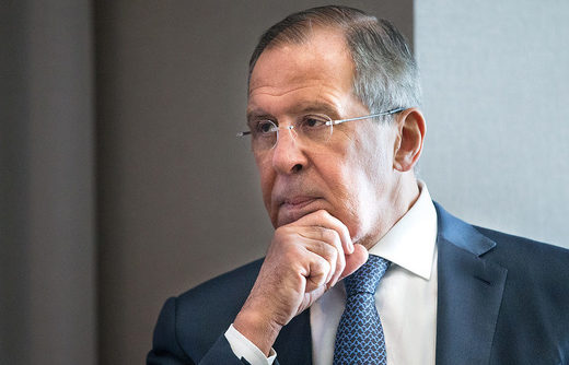 Russia: Lavrov warns against coddling terrorists to achieve short-term goals