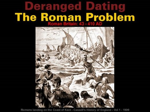 Deranged Dating - Dendrochronology is scientific, or so it's claimed