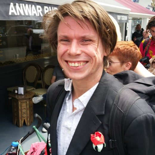 Lauri Love to appeal extradition to the US -- Society's Child -- Sott.net