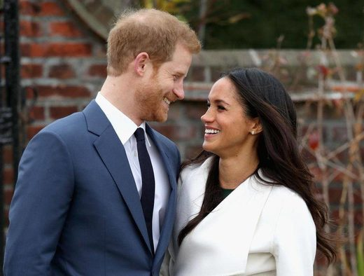 Sorry Prince Harry, 'Love at first sight doesn't actually exist, though men are more likely to think so', say psychologists