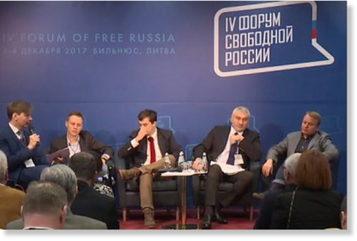Forum of Free Russia