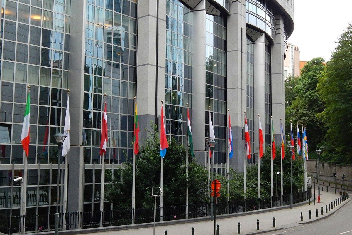 189 members of European Parliament urge Israel to abandon ...