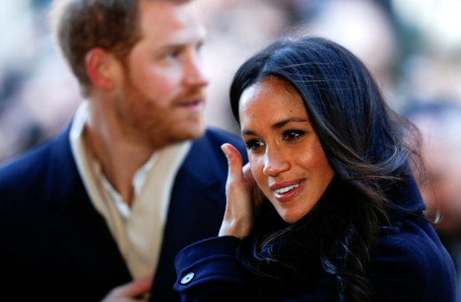 The Oppression of Meghan Markle