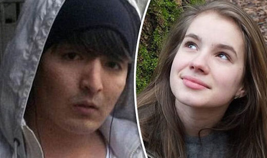 Afghan 'teen refugee', who raped and murdered German girl, is actually 33-years-old