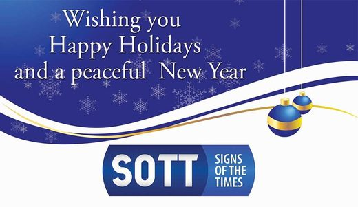 Holiday Greetings to Our Readers! Get Your 2019 Sott.net Calendar Here!