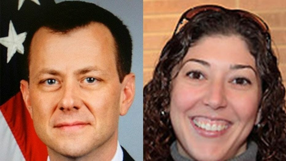 A Definitive Timeline Of Strzok's Texts And The Clinton