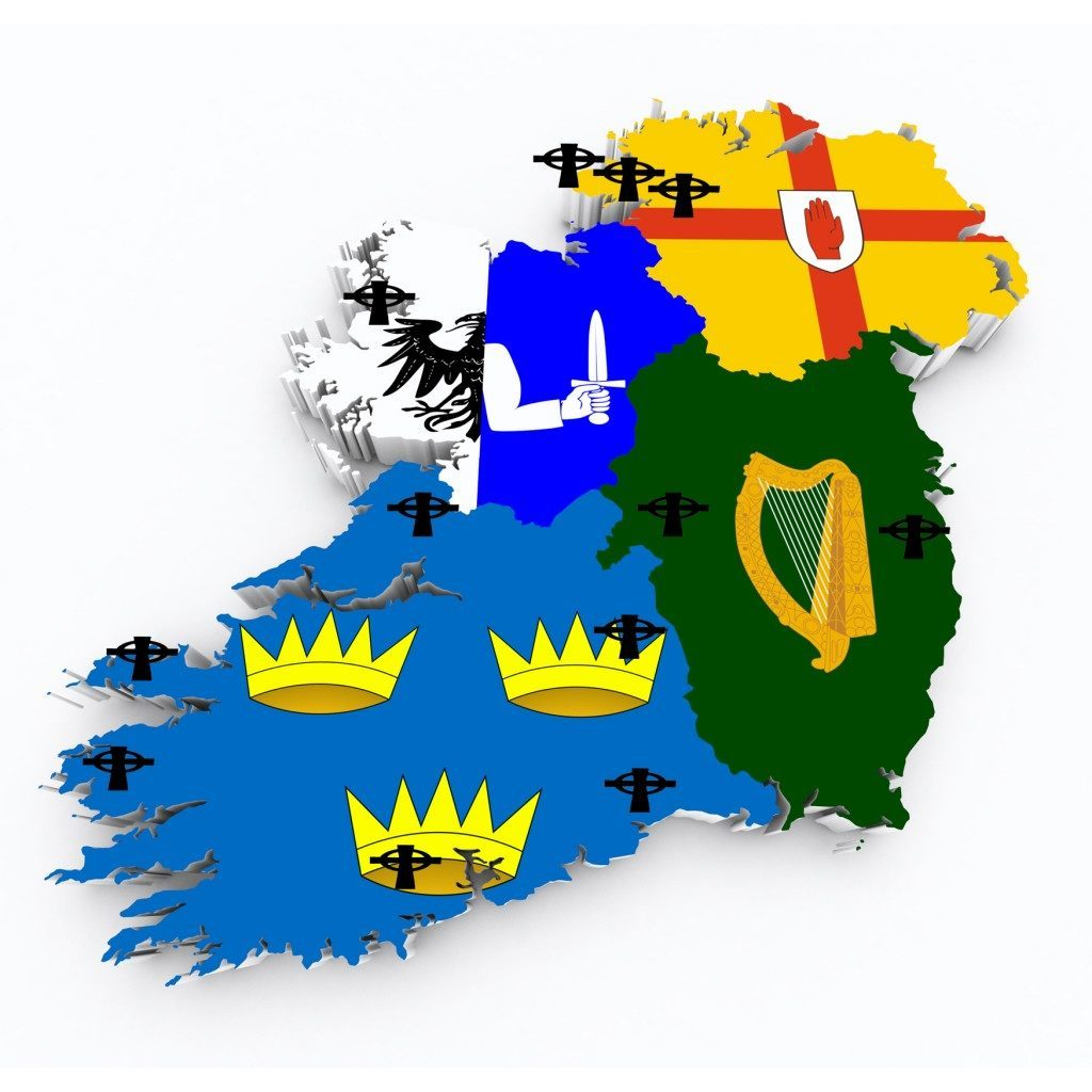 Map Of Ireland Vikings.First Genetic Map Of Ireland Confirms Basis For Regional Identity