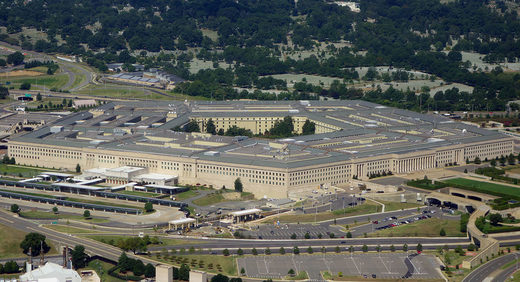 The truth is out there: The Pentagon's secret search for UFOs
