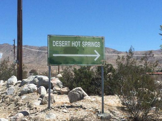 Desert Hot Springs booms