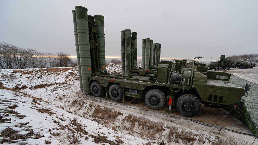 goodbye nato turkey inks s 400 air defense system deal with russia puppet masters. Black Bedroom Furniture Sets. Home Design Ideas