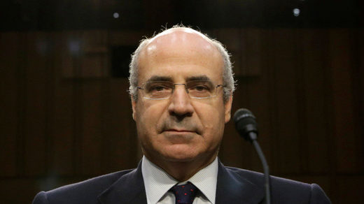 William Browder  Magnitsky act