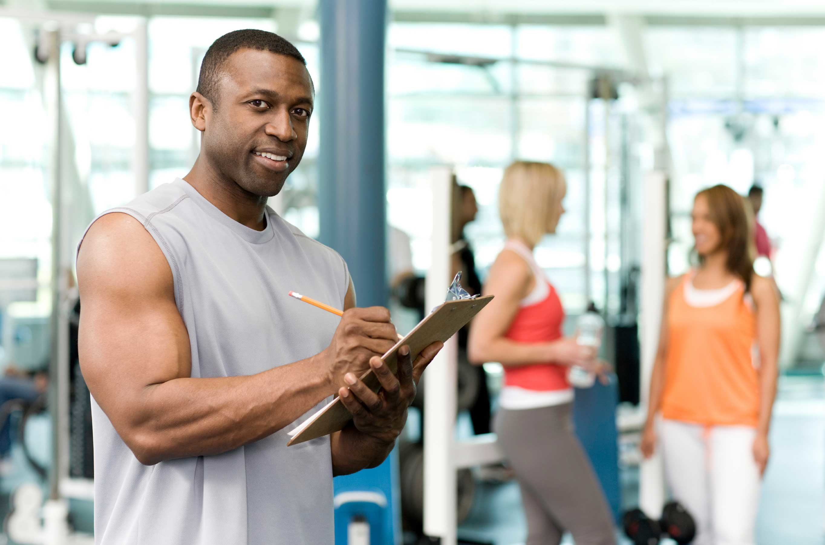 Social Justice Targets Personal Trainers: Check Your Thin ...