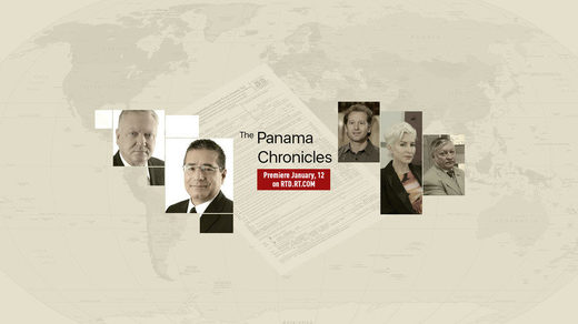 Panama papers documentary