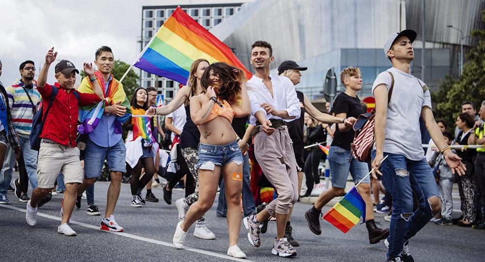 gay pride stoccolma
