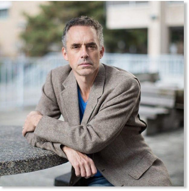 Jordan Peterson Lecture Tour