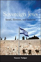 book sovereign jews
