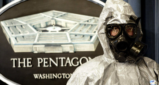 Pentagon Biological Weapons Program Never Ended: US Bio-labs Around The World