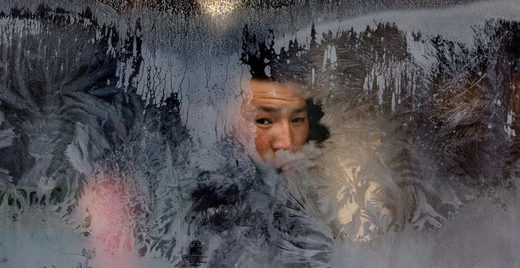 Kazakhstan hit by Arctic chill, temperatures down to -40 degrees Celsius with 3 people freezing to death