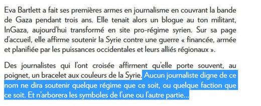 Screenshot from Gruda's article