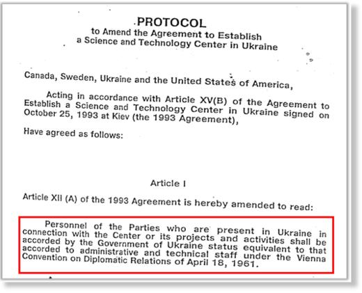 Protocol memo