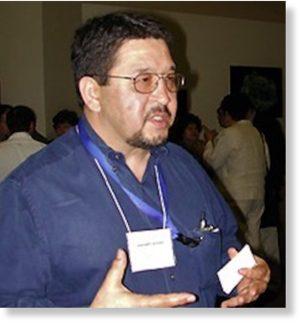 Ken Alibek