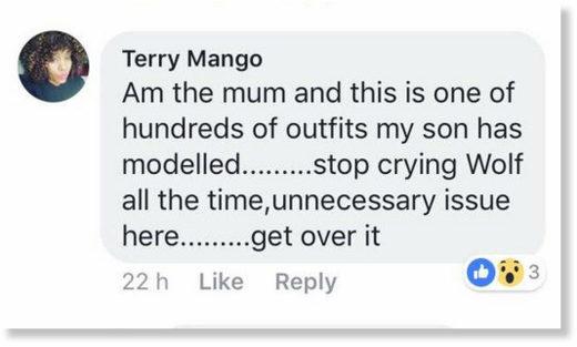Terry Mango