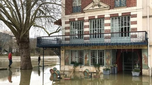 paris seine flood 2018 jan