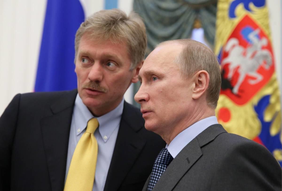 Tatyana Navka and Dmitry Peskov declassified their novel on 01.12.2014 95